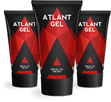 atlant gel test