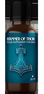 hammer of thor avis