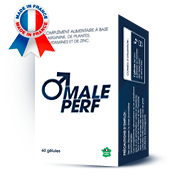 male perf test