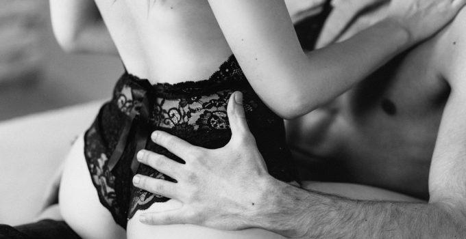 position sexuelles hommes