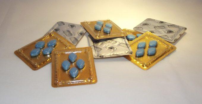 les pilules bleues c'est quoi