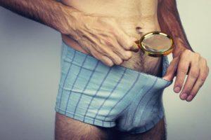 dysfonction erectile 40ans