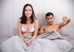 couleur sperme sterile