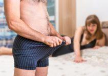 le porno et les erections